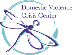 Domestic Violence Crisis Center logo