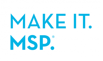 Make It MSP logo
