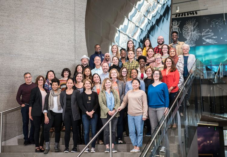 Bush Foundation staff 2019