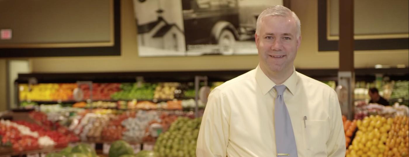Great Plains Food Bank Case Study   Bush Foundation