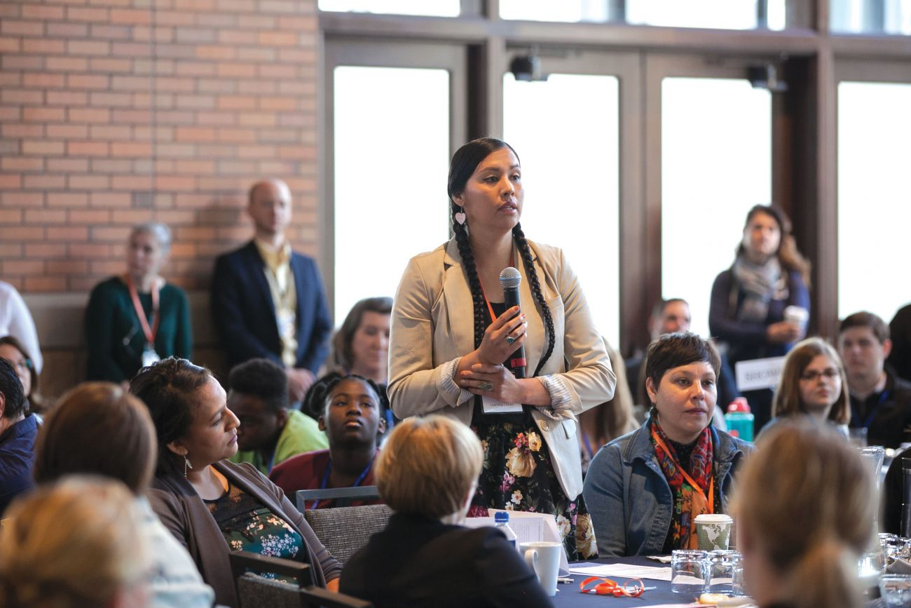 Education Convening:  Leading the Way Together