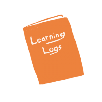 learning log book