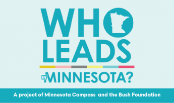 Who Leads in MN?